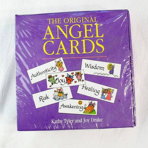 The Original Angel Cards