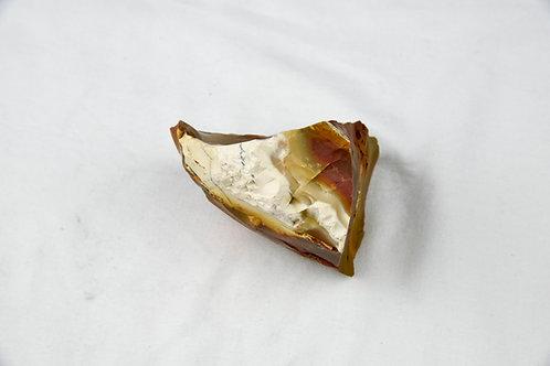 Raw Mookaite Chunk
