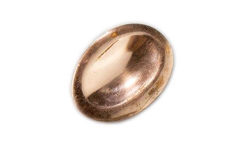 Copper Worry Stone