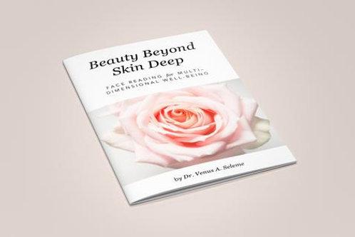 Beauty Beyond Skin Deep Book