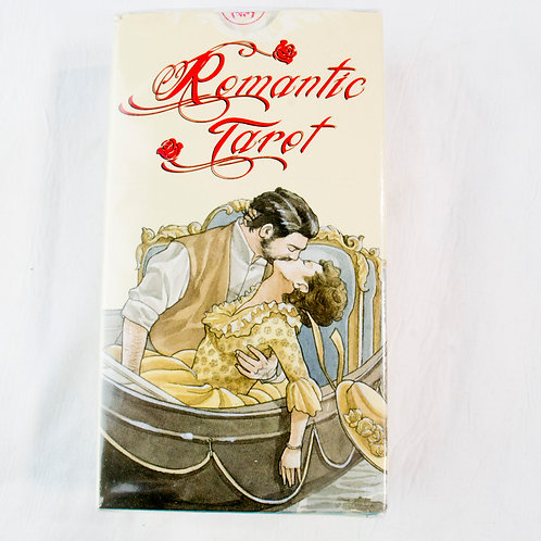 Romantic Tarot Deck