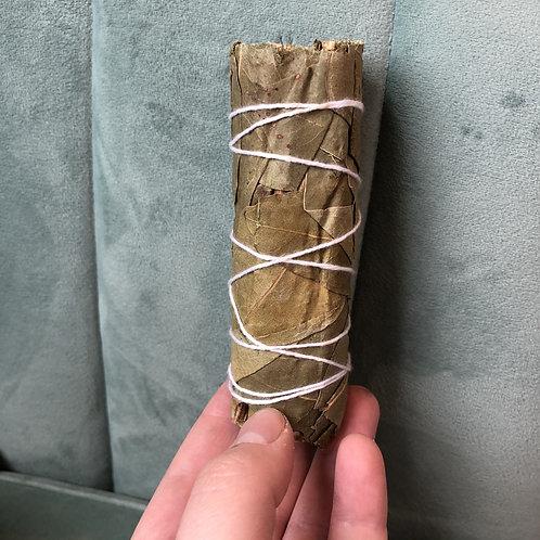 """White Sage & Eucalyptus 4"""""""