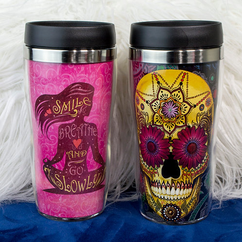 Tumblers- Insulated