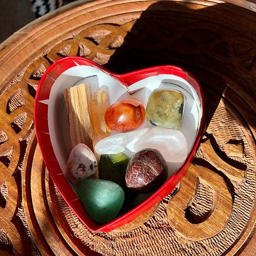 Valentine's Day Stone Kit