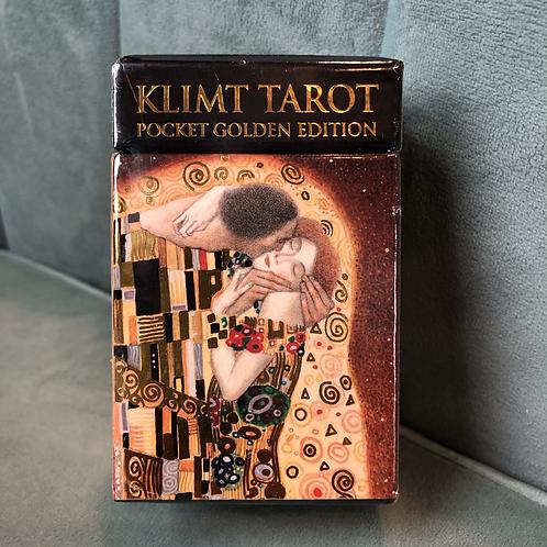 Klimt Tarot mini