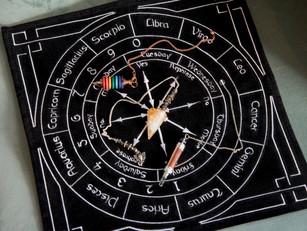 A Spiritual Guide to Pendulums