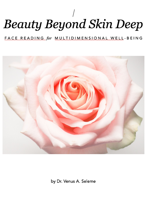 Beauty Beyond Skin Deep: Face Reading for Multi-Dimensional Well-Being