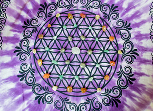 HOW TO MAKE YOUR OWN PROSPERITY CRYSTAL GRID