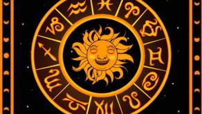 Astrological Overview for October 2020
