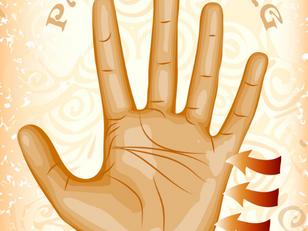 Spiritual Insight w/Darren BuCare: Healing with Ayurvedic Palmistry