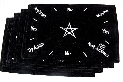 Pendulum Mat Pentacle