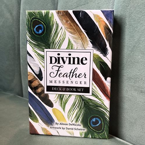 Divine Feather Deck