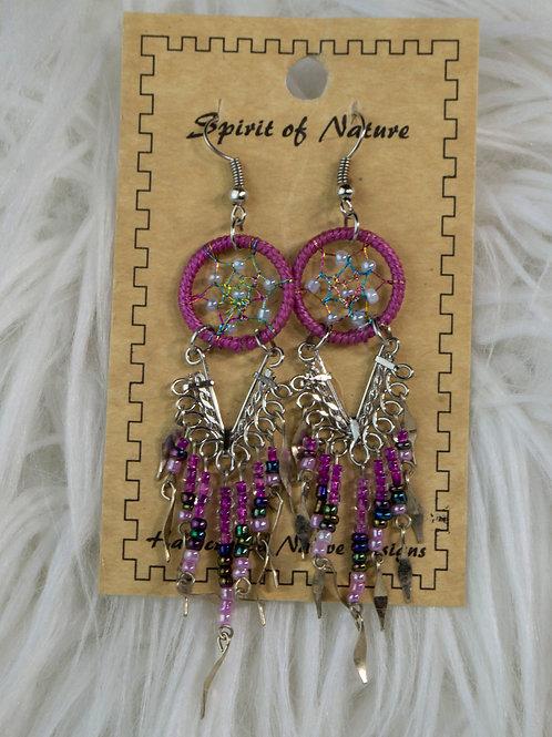 Spirit of Nature Earrings