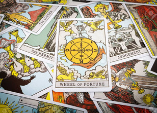 Spiritual Insight w/Darren BuCare: Working with Tarot- on BlogTalkRadio