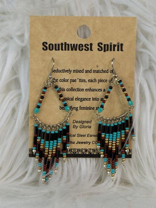 Southwest Spirit Earrings