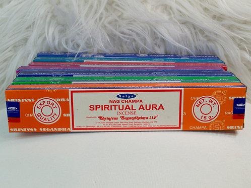 Satya Incense