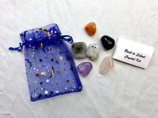 The Best Crystals for going Back-to-School