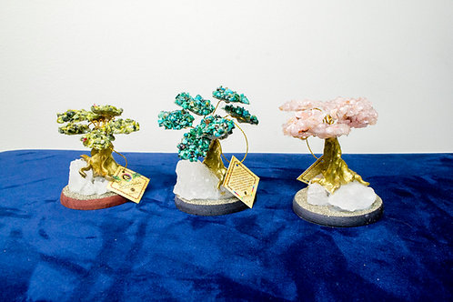 Bonsai Gemstone Tree