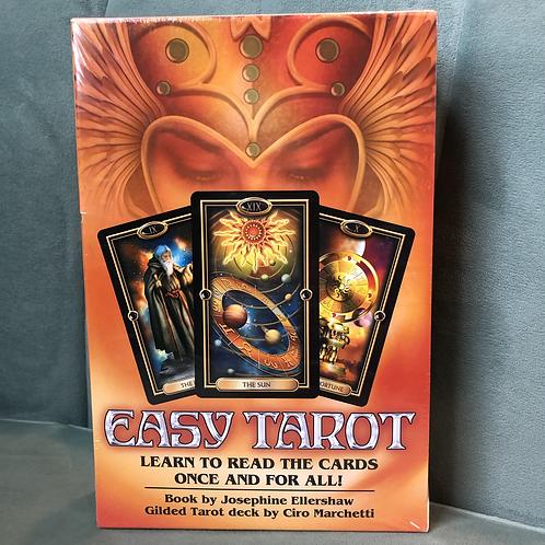 Easy Tarot Kit