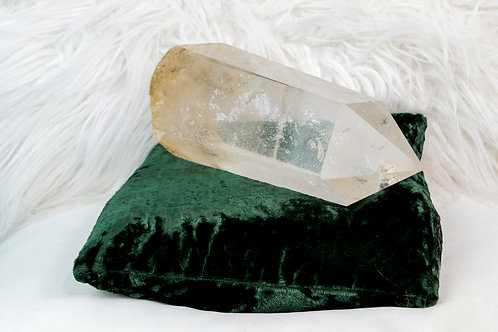 Clear Quartz Point XXL