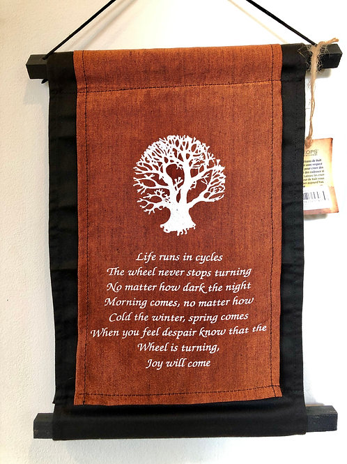 Tree of Life SM Banner