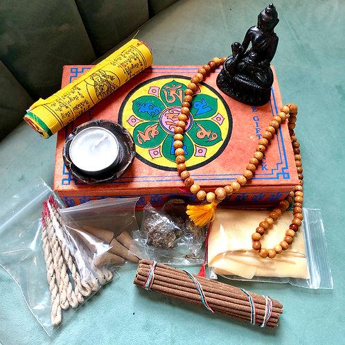 Traveling Altar Kit