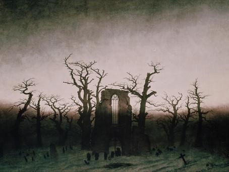 The Abbey in the Oakwood