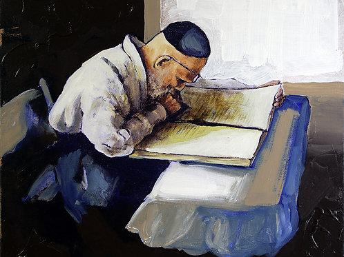 Torah study (a)