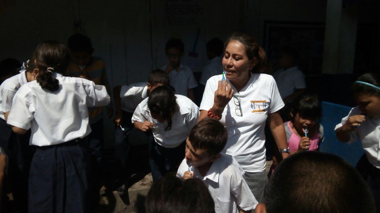 Margarita Urbina Feb 2017