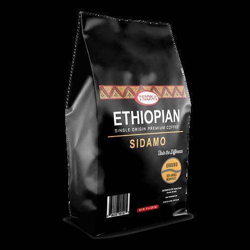 SIDAMO (Ground Coffee)