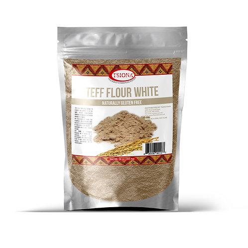 TEFF Flour White
