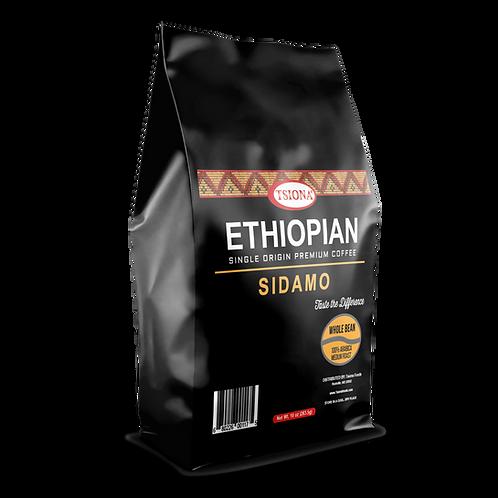 SIDAMO (Whole Bean Coffee)