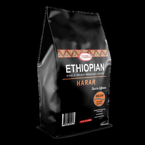 HARAR (Whole Bean Coffee)