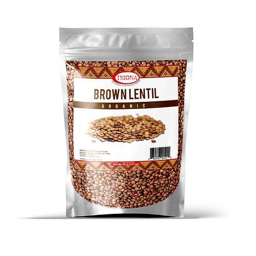 Brown Lentil