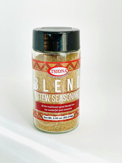 STEW Seasoning