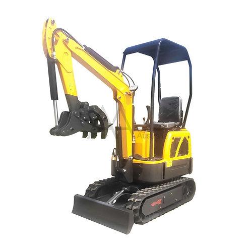Asyon 1.2 Excavator