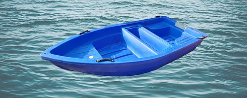 Poly Boats 3.1 Runabout
