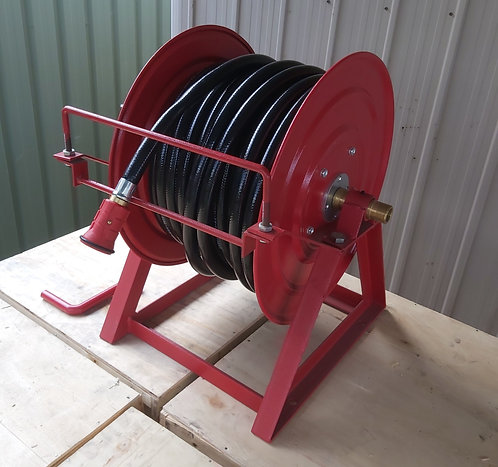 40M x 19MM Fire Hose Reel