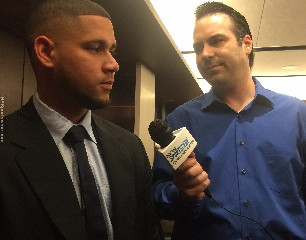 Yankees Quick Hits: Gary Sanchez Interview