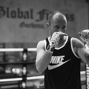 Global Fitness inc.