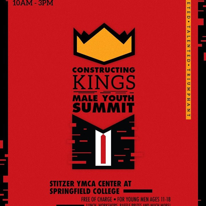 Construction Kings Youth Summit