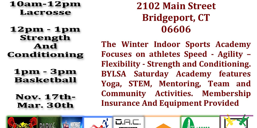 Community Collaborates Winter Sessions