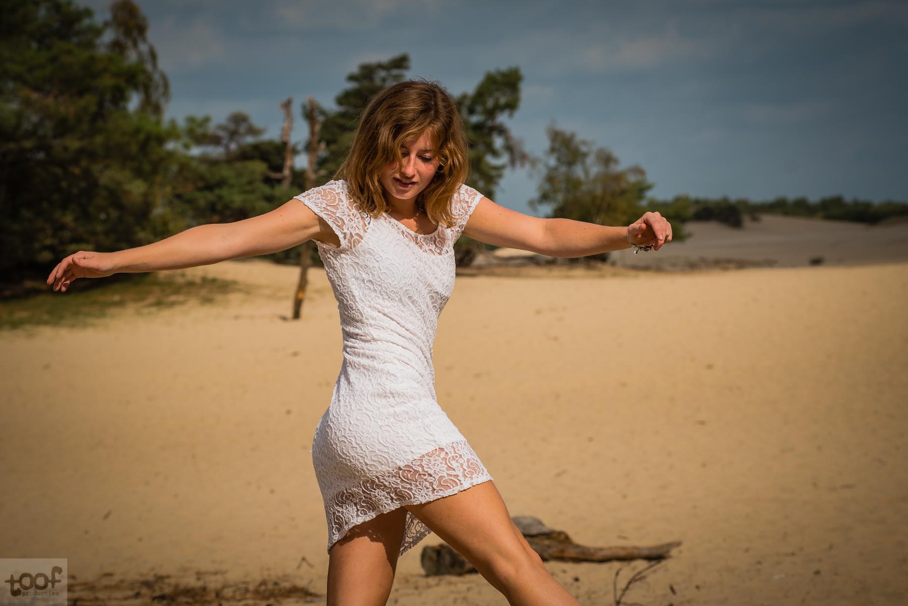 Dune dancing