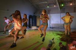 Festival 39 graden, Breda, Podium Bloos