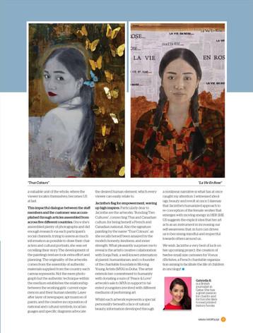 Society Magazine April 2019