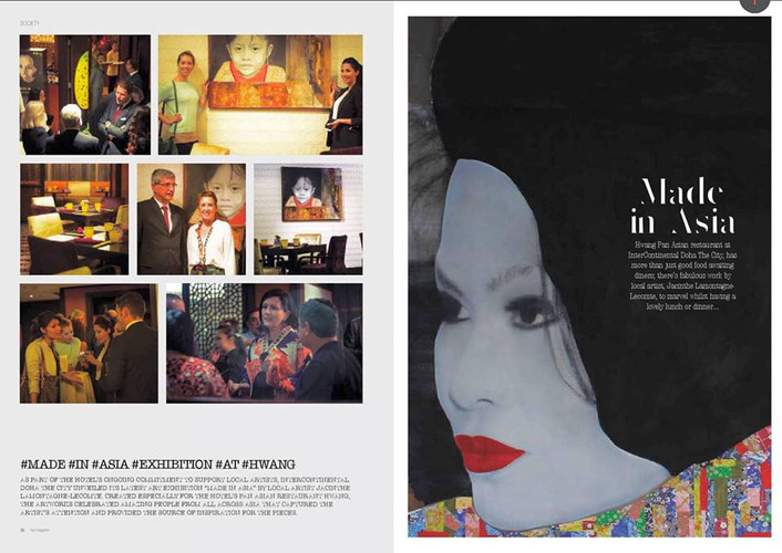 Fact Magazine March 2015