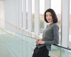 Model: Hiromi Kawamoto 02