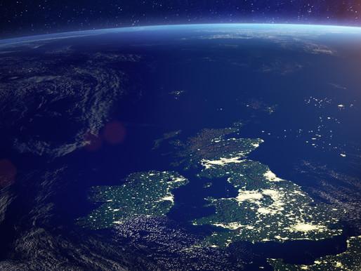 CEO's Viewpoint: Global Britain Returns