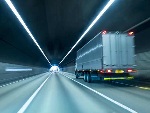 CEO's Viewpoint: Light at the End of the Tunnel