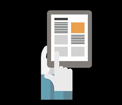 Website Content - PageTiger